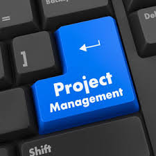 projectmanagement oplossing