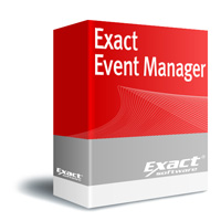 Exact Event Manager